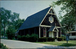Holy Advent Episcopal Church