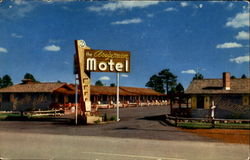 The Arizonan Motor -Lodge