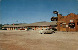 Gayway Motel & Cafe