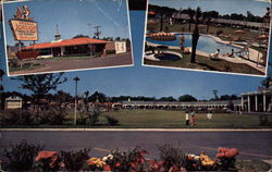 Howard Johnson's Motor Lodge & Restaurant of Savannah