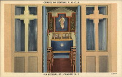 Young Men's Christian Association - The Chapel
