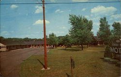 Crest View Motel, Rt. 4 Box 119