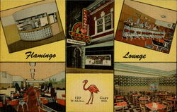 Flamingo Lounge, 120 W. 5th Ave