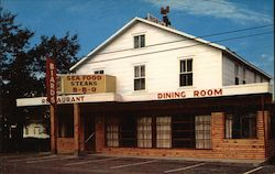 Biard's Restaurant, Rooms, Cabins, Gift Shop