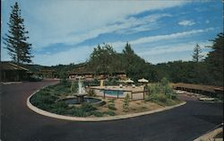 Sherwood Forest Motel