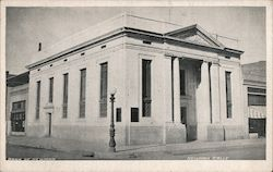 Bank of Newman: Newman, California