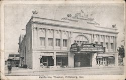 California Theater