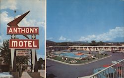 Anthony Motel