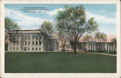 Southwest Missouri State Teachers' College