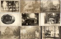 Lot of 24 Binghamton NY Houses