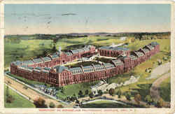 Dormitory Of Rensselaer Polytechnic Institute