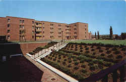 New Freshman Dormatories