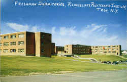 Freshman Dormitories