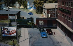 RPI Model Railroad Society