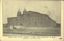 State Armory