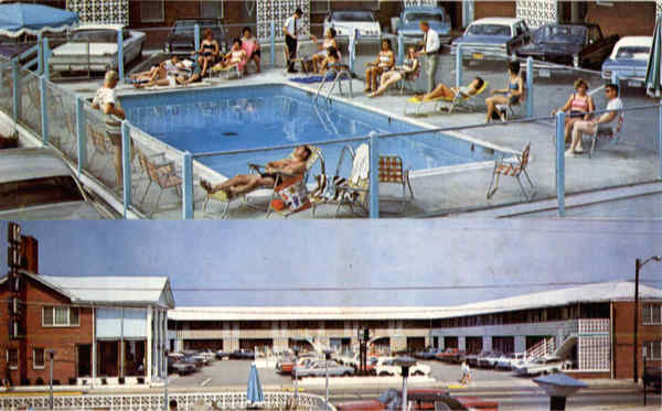 Virginia Beach Multi Room Hotels