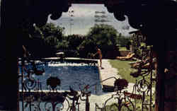 The Arizona inn Swimming Pool