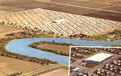 Fun N Sun Recreational Vehicle RV Park