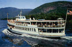 MV Mohican