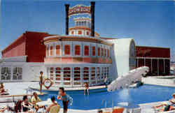 The Showboat Hotel