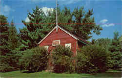 First School House