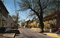 Mechanic Street, New Hope