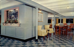 Observation Lounge, S.S. Delta Queen