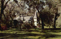 Christ Church, Frederica