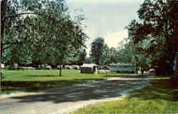 Sugar Creek RV Park