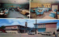 The Fort Sidney Motor Hotel multi view