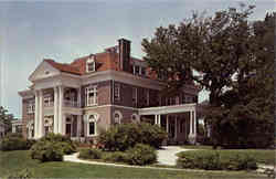 Rockcliffe Mansion