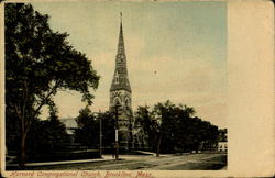 Harvard Congregational Church