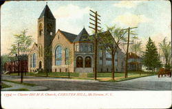 Chester Hill M.E. Church