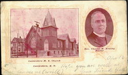 Lestershire M. E. Church