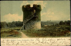 Clidden'S Tower