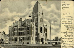 Court House, Reno County
