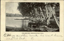 The Birches, Maranacook Hall