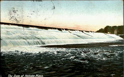 The Dam at Holyoke