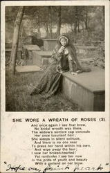 She Wore A Wreath Of Roses (3)