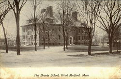 The Brooks School