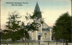 Methodist Episcopal Church