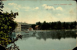 View Of Canobie Lake