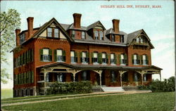 Dudley Hill Inn