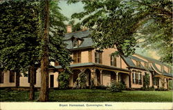 Bryant Homestead
