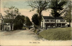 The Ashby Inn
