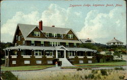 Sagamore Lodge