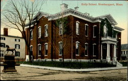 Kelly School