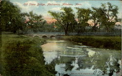 Old Stone Bridge, Mechanics