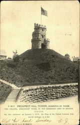 Prospect Hill Tower