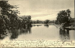 The Chicopee River